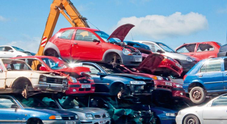 Highest Paying For Junk Cars >> The Right Way To Reuse Highest Paying For Junk Vehicles As